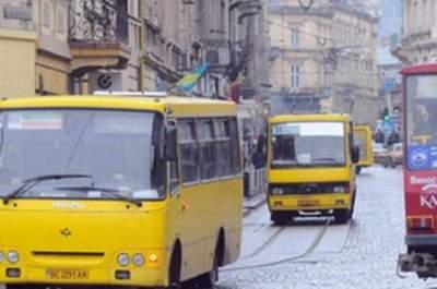 В Киеве поднимут цены на проезд