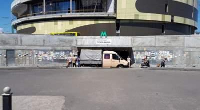 Очередной «герой парковки» возмутил жителей Киева