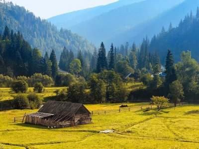 Отдых в Карпатах: названы цены этого сезона