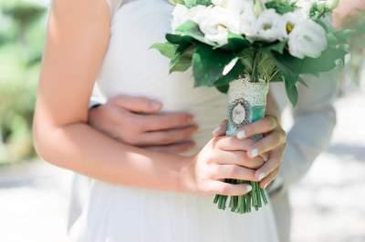 На Николаевщине тысяча влюбленных за сутки оформила брак