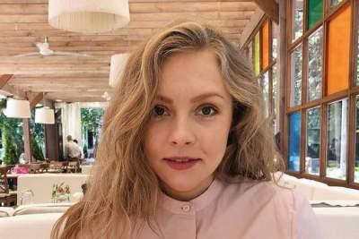 Алена Шоптенко рассказала о трудностях материнства