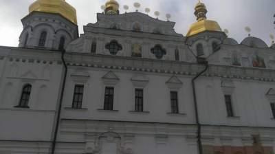 В Киеве издадут гигантский фотоальбом про Киево-Печерскую лавру