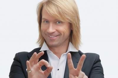Олег Винник поделился воспоминаниями о матери