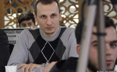 Евродепутат опубликовала письмо от арестованного в Крыму активиста