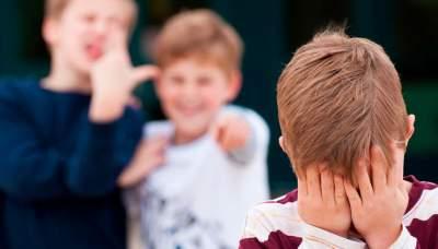 Украинских школьников будут штрафовать за буллинг