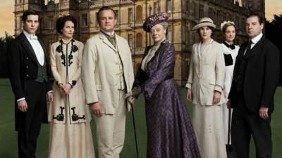 В Британии начались съемки фильма по мотивам известного сериала