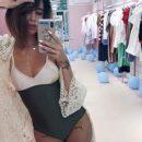 Надя Дорофеева восхитила формами в купальнике