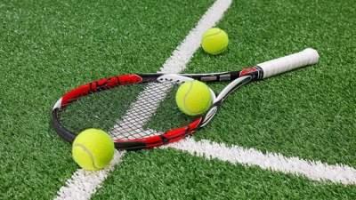 В Киеве создадут Национальный теннисный центр