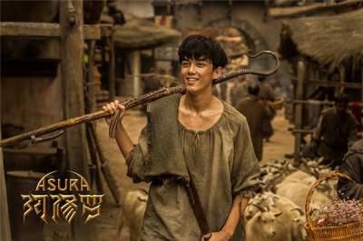Самый дорогой фильм в истории Китая сняли с проката: названа причина
