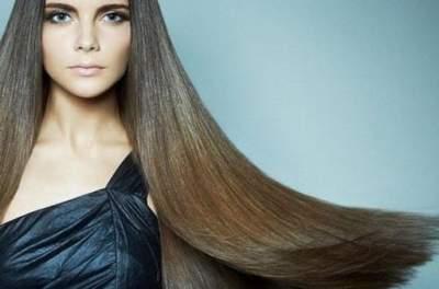 Эти продукты ускоряют рост волос