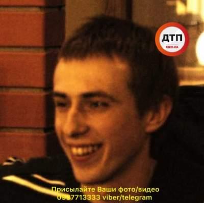 В Киеве пропал 30-летний житель области