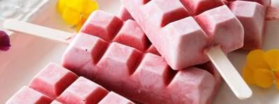 Врачи: при боли в горле поможет мороженое