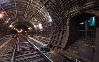 В Киеве утвердили проект строительства метро на «Виноградарь»