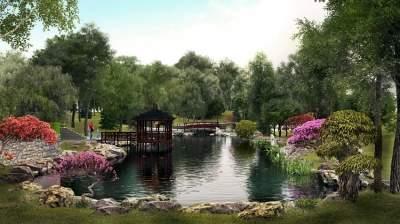 В Киеве откроют новый сад камней