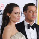Брэд Питт пригрозил обнародовать компромат на Джоли