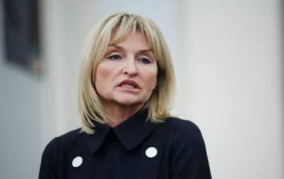 В Раду внесут законопроект о юстиции для ребенка