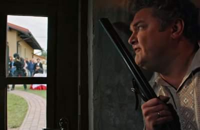 В Сети появился трейлер долгожданной украинской комедии. Видео