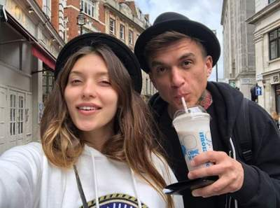 Регина Тодоренко подтвердила отношения с известным певцом