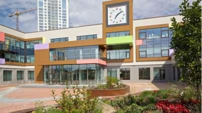 В Дарницком районе Киева появятся новые школы