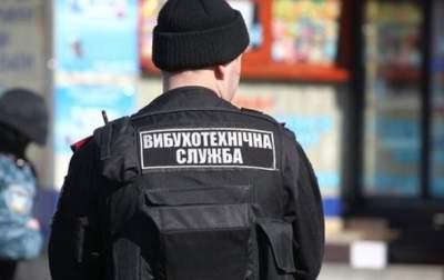 В Киеве из-за «минирования» эвакуировали посетителей торгового центра
