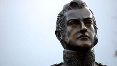 В Киеве появится памятник аргентинскому генералу