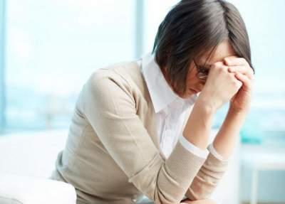 Эти симптомы могут указывать на проблемы с гормонами
