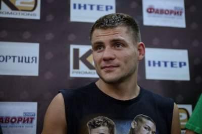 В новом сезоне «Танцев со звездами» примет участие известный боксер