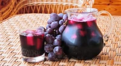 Этот сок поможет облегчить состояние при диабете