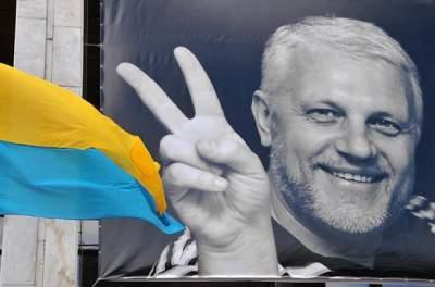 Сквер в Киеве хотят назвать в честь Шеремета