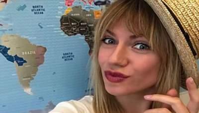 Леся Никитюк обратилась к фанатам с вопросом