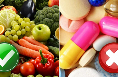 Большинство витаминов признали бесполезными