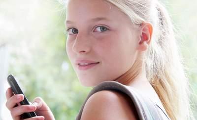 Выявлена новая опасность смартфонов для подростков