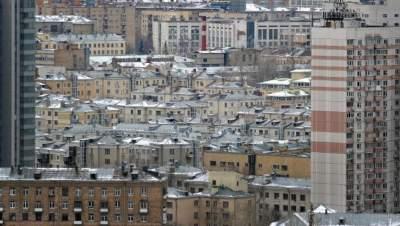 Чиновники рассказали, что будет с киевскими «хрущевками»