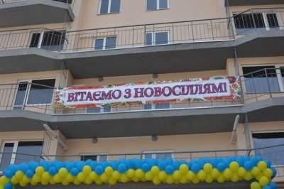 Названы районы Киева, которые застраивают быстрее всего