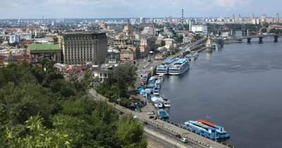 В Киеве на Подоле пройдет Художественная декада