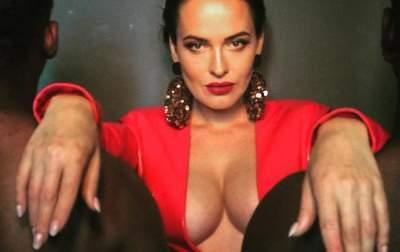 Украинская поп-звезда изменилась до неузнаваемости