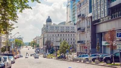 В центре Киева на три дня запретят парковку