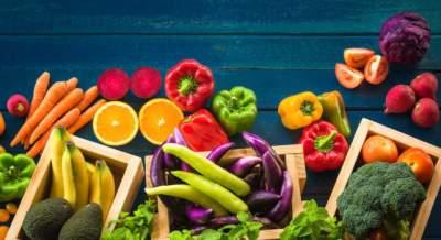 Эта диета поможет похудеть быстро и с пользой для здоровья