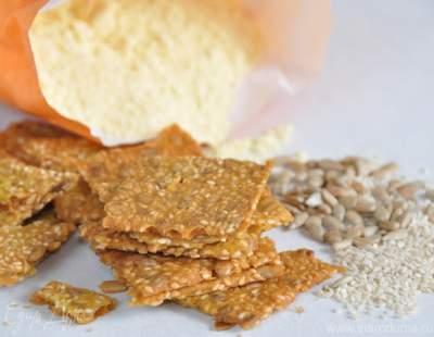 «Диетические» продукты, мешающие избавиться от лишнего веса