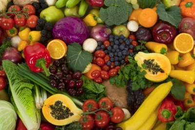 Названы продукты, укрепляющие сердечно-сосудистую систему