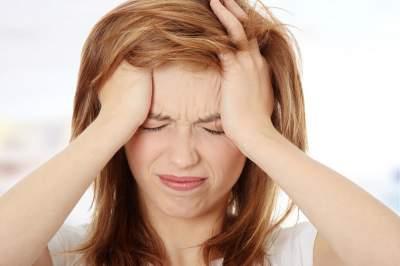 Эти продукты могут вызывать головную боль