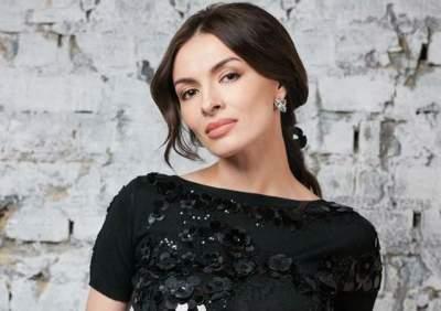 Украинская поп-звезда похвасталась роскошной фигурой в нижнем белье