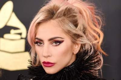 Леди Гага шокировала поклонников