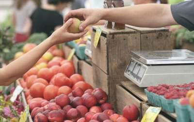 Пользователи Сети удивлены ценам на продукты в Крыму