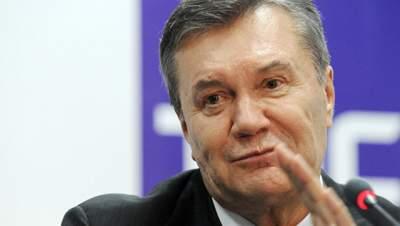 СМИ показали уникальные снимки Януковича с рекламных фотосетов