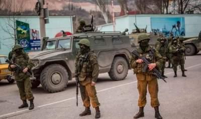 В Крыму ведется политика замещения местного населения жителями из регионов России