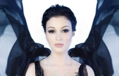 Известная украинская певица объявила, что уходит в политику