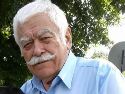 В Харькове 84-летнего ученого осудили за госизмену