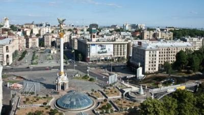 Стало известно, какие улицы в Киеве наиболее загрязнены