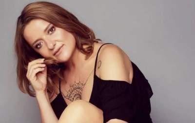 Наталья Могилевская похвасталась подарком на День рождения